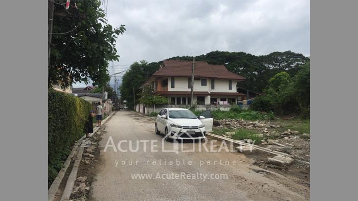 Land  for sale Chotana Rd., Chang Phuek image2