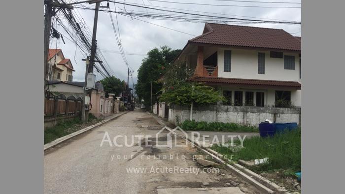 Land  for sale Chotana Rd., Chang Phuek image3