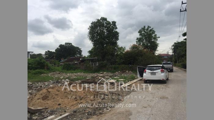 Land  for sale Chotana Rd., Chang Phuek image5