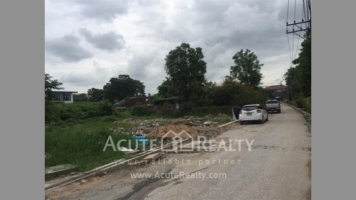 Land  for sale Chotana Rd., Chang Phuek image8
