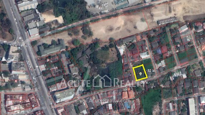 Land  for sale Chotana Rd., Chang Phuek image10