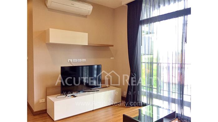 Condominium  for rent Stylish Chiang Mai Condominium Suthep image1