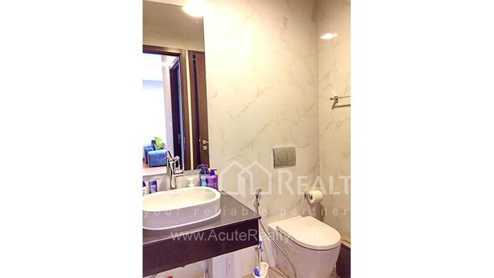 Condominium  for rent Stylish Chiang Mai Condominium Suthep image5
