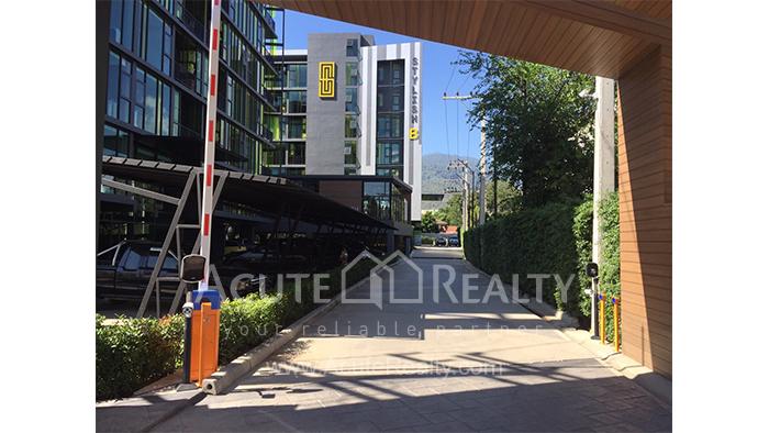 Condominium  for rent Stylish Chiang Mai Condominium Suthep image8