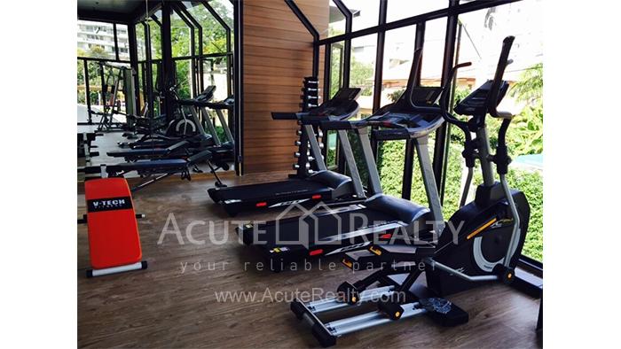 Condominium  for rent Stylish Chiang Mai Condominium Suthep image14