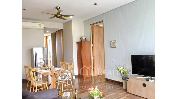 Condominium  for sale Villa Meesuk Residences Mea Jo, Nong Han image1
