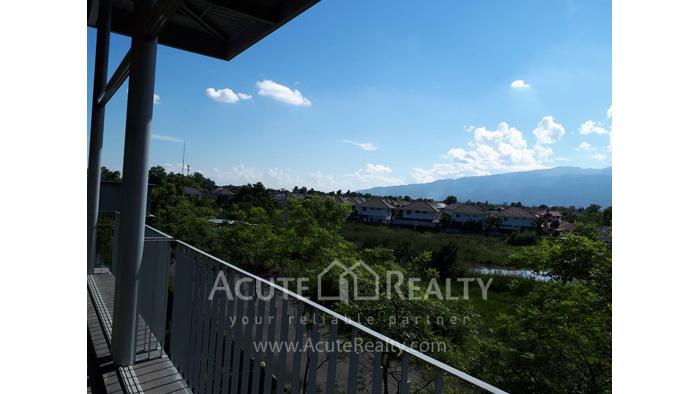 Condominium  for sale Villa Meesuk Residences Mea Jo, Nong Han image13