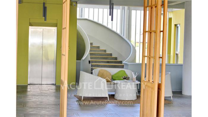 Condominium  for sale Villa Meesuk Residences Mea Jo, Nong Han image16