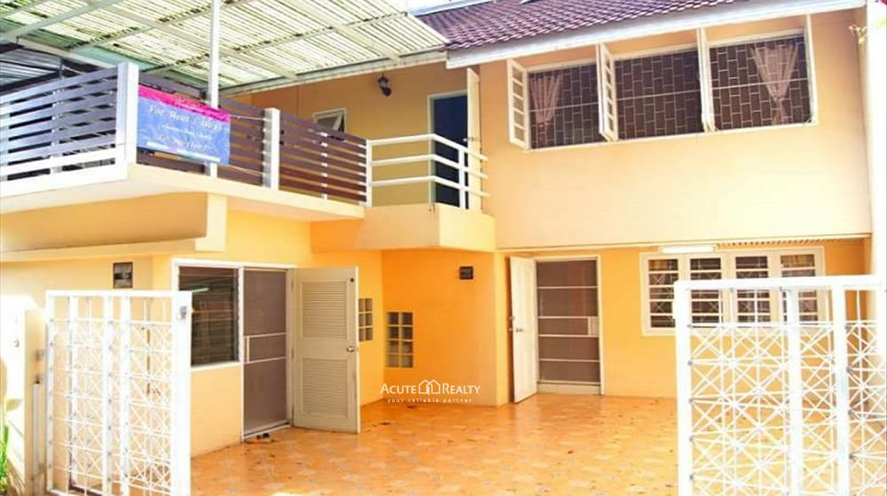 Townhouse  for sale Suthep image0