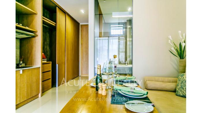 Condominium  for sale Villa Meesuk Residences Nong Han, Sansai, Chiang Mai image6