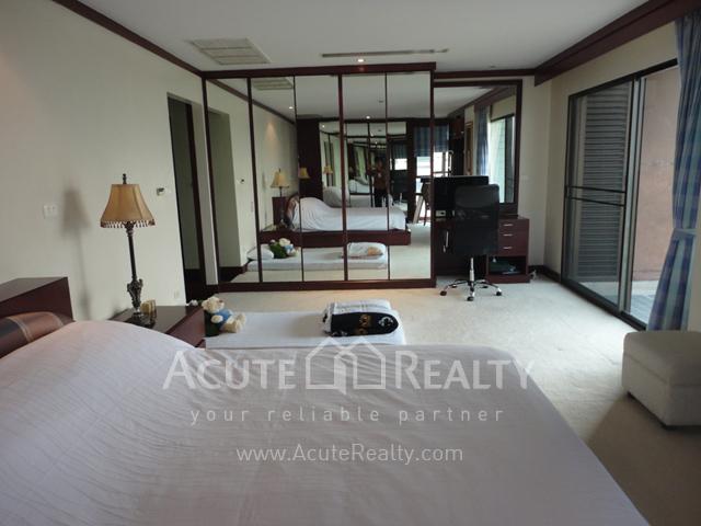 Condominium  for rent Baan Somthavil Rajdamri BTS image0