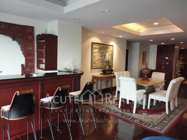Condominium  for rent Baan Somthavil Rajdamri BTS image2