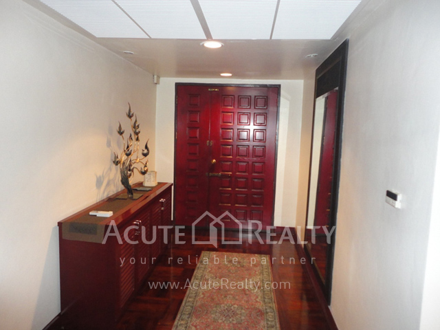 Condominium  for rent Baan Somthavil Rajdamri BTS image6