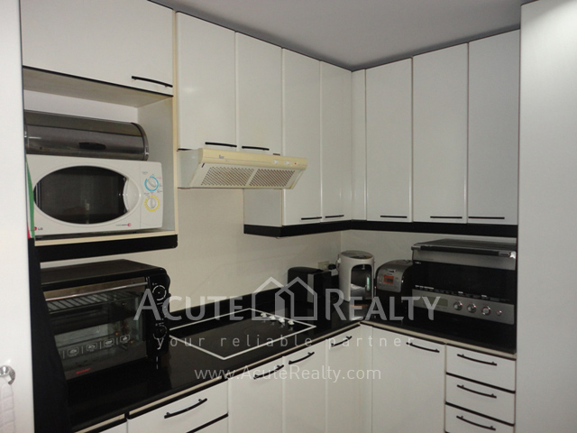 Condominium  for rent Baan Somthavil Rajdamri BTS image7