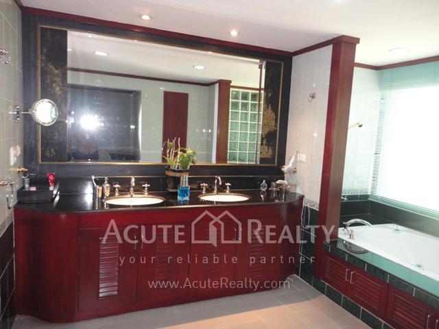 Condominium  for rent Baan Somthavil Rajdamri BTS image9