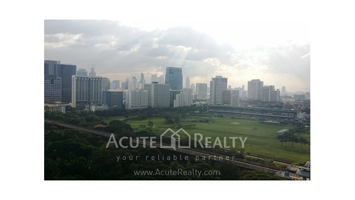 Condominium  for rent Baan Somthavil Rajdamri image0