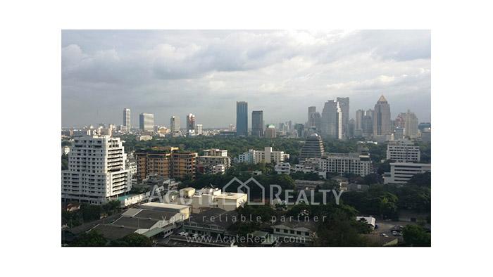 Condominium  for rent Baan Somthavil Rajdamri image1