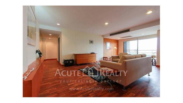 Condominium  for rent Baan Somthavil Rajdamri image3