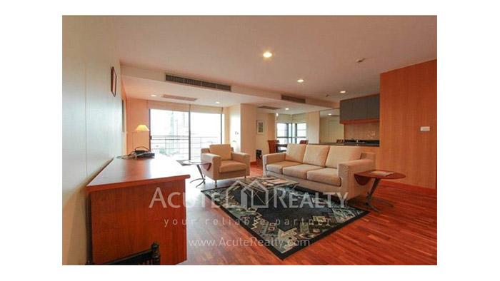 Condominium  for rent Baan Somthavil Rajdamri image4