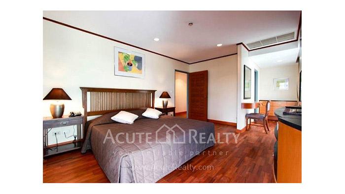 Condominium  for rent Baan Somthavil Rajdamri image5