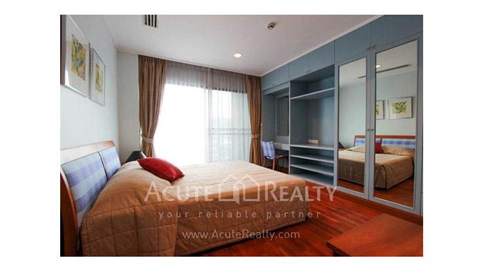 Condominium  for rent Baan Somthavil Rajdamri image7