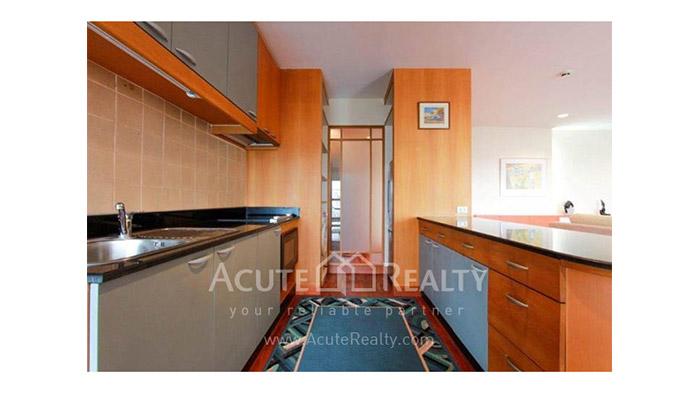 Condominium  for rent Baan Somthavil Rajdamri image10
