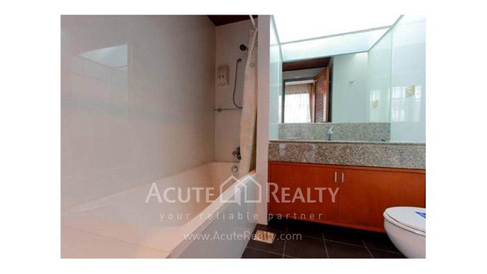 Condominium  for rent Baan Somthavil Rajdamri image11