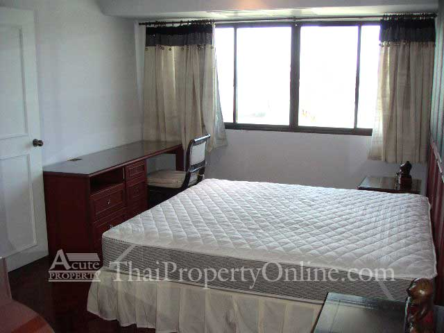 Condominium  for sale & for rent Salintara Rama 3 image5