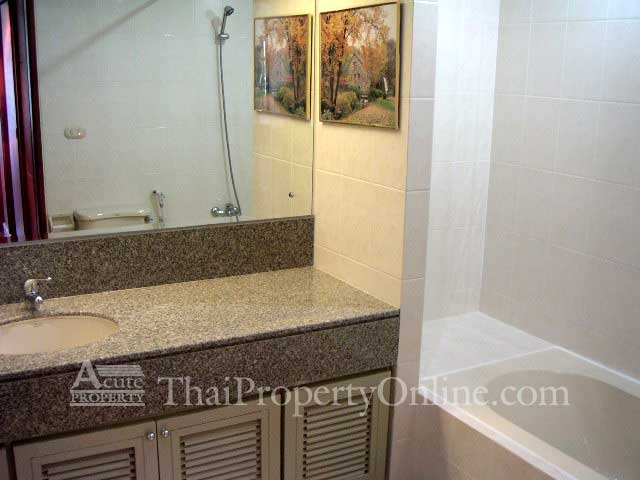 Condominium  for sale & for rent Salintara Rama 3 image6