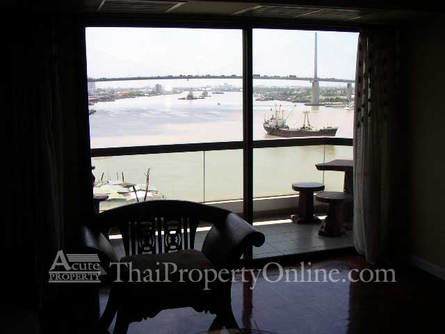 Condominium  for sale & for rent Salintara Rama 3 image8