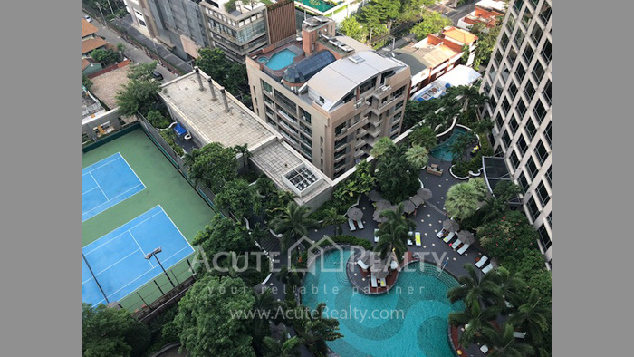 Condominium  for sale & for rent All Seasons Mansion Wireless Rd. image2