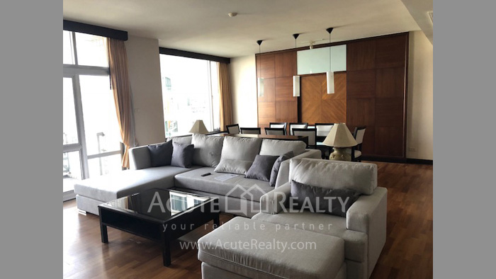 Condominium  for sale & for rent All Seasons Mansion Wireless Rd. image3