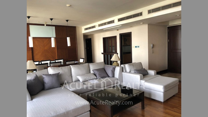 Condominium  for sale & for rent All Seasons Mansion Wireless Rd. image4