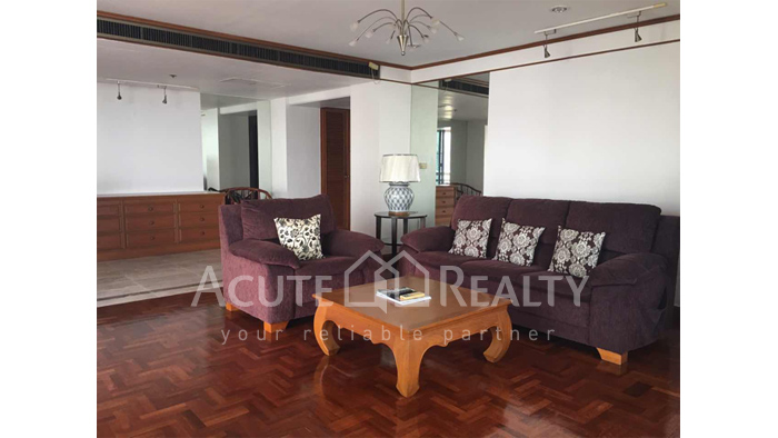 公寓  for rent Promsuk Condominium sukhumvit 26 image2