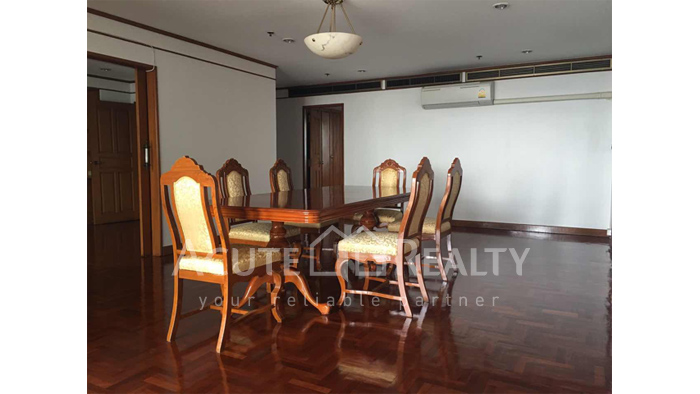 公寓  for rent Promsuk Condominium sukhumvit 26 image4