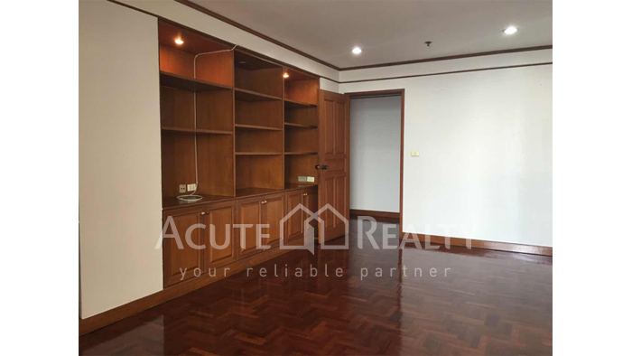 公寓  for rent Promsuk Condominium sukhumvit 26 image5
