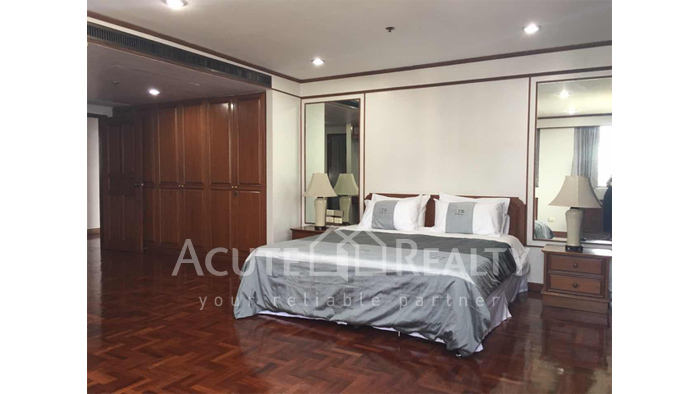公寓  for rent Promsuk Condominium sukhumvit 26 image6