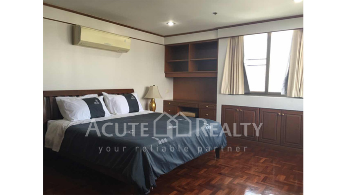 公寓  for rent Promsuk Condominium sukhumvit 26 image8