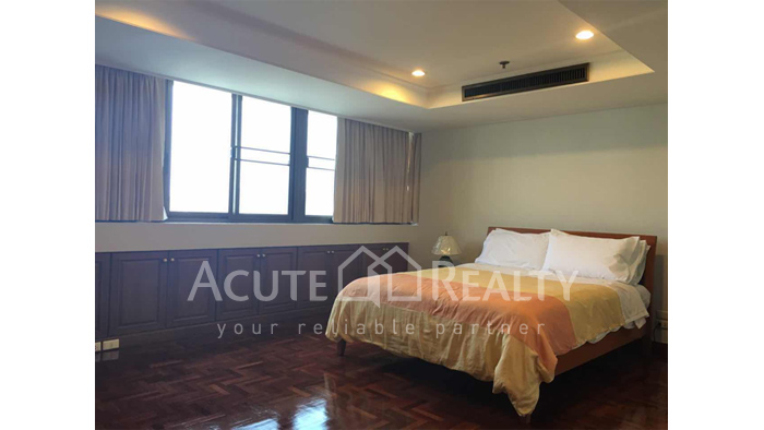 公寓  for rent Promsuk Condominium sukhumvit 26 image9