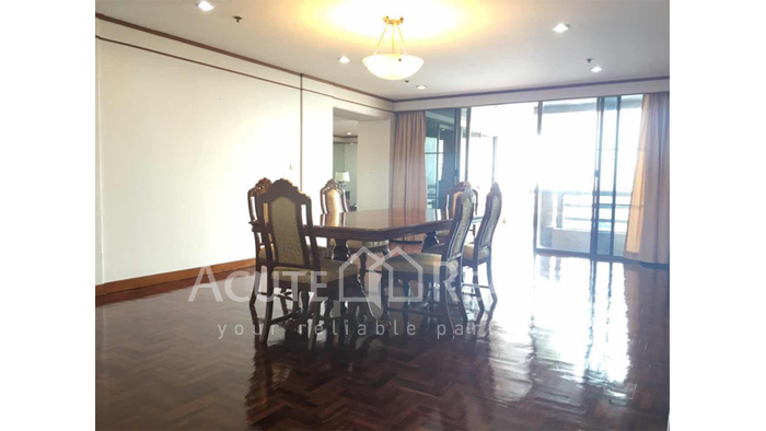 公寓  for rent Promsuk Condominium sukhumvit 26 image12