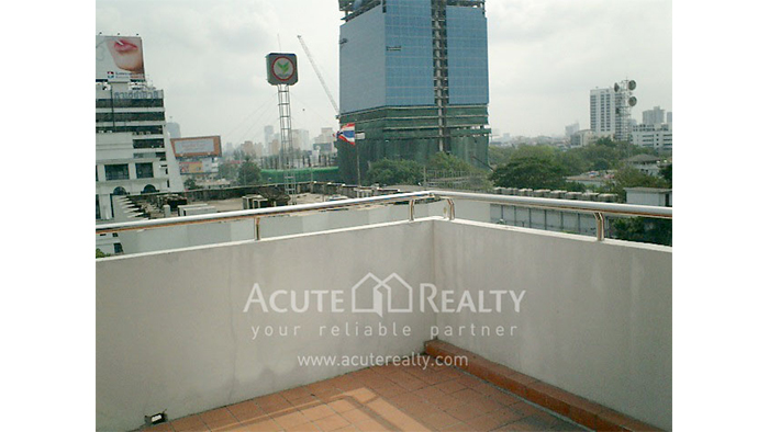 House, Home Office, Office Building  for sale & for rent Sathorn image10