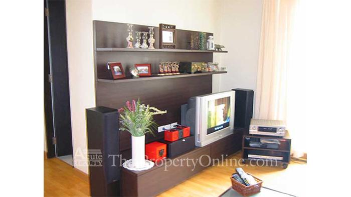 公寓  for rent Citi Smart (Sukhumvit 18) Sukhumvit, close to subway image0
