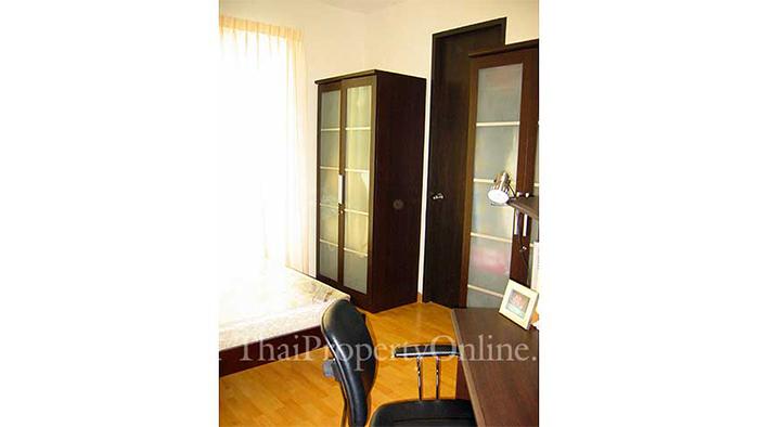 公寓  for rent Citi Smart (Sukhumvit 18) Sukhumvit, close to subway image2