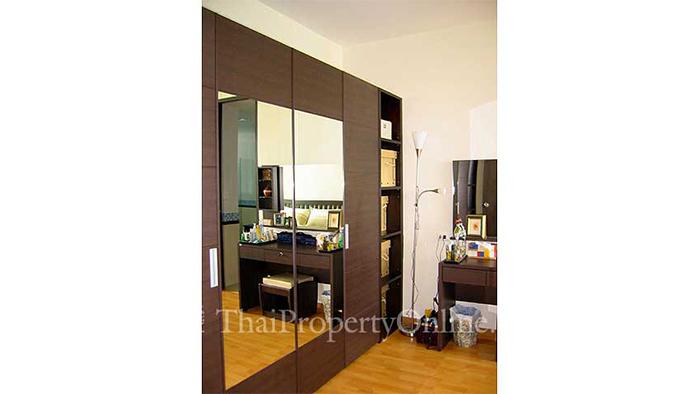 公寓  for rent Citi Smart (Sukhumvit 18) Sukhumvit, close to subway image3