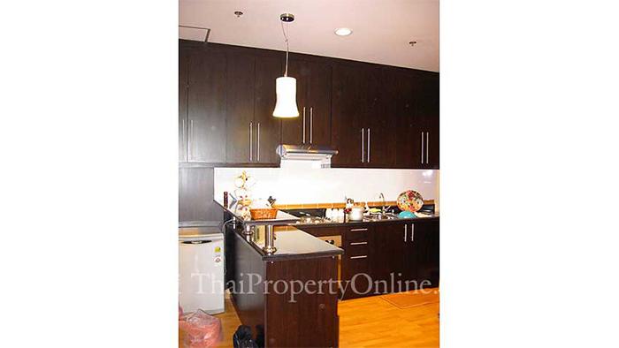 Condominium  for rent Citi Smart (Sukhumvit 18) Sukhumvit, close to subway image4