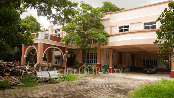 House  for sale Bangna Trad image0