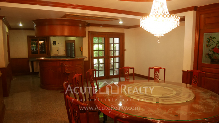 House  for sale Bangna Trad image6