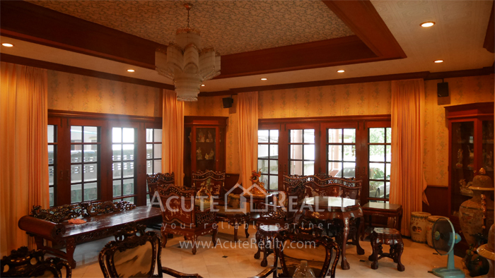 House  for sale Bangna Trad image19