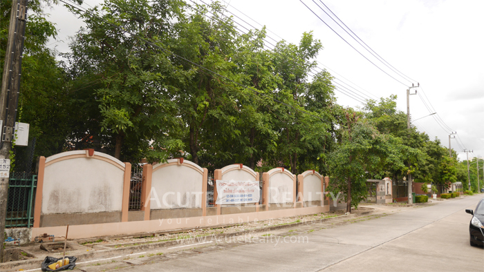 House  for sale Bangna Trad image23