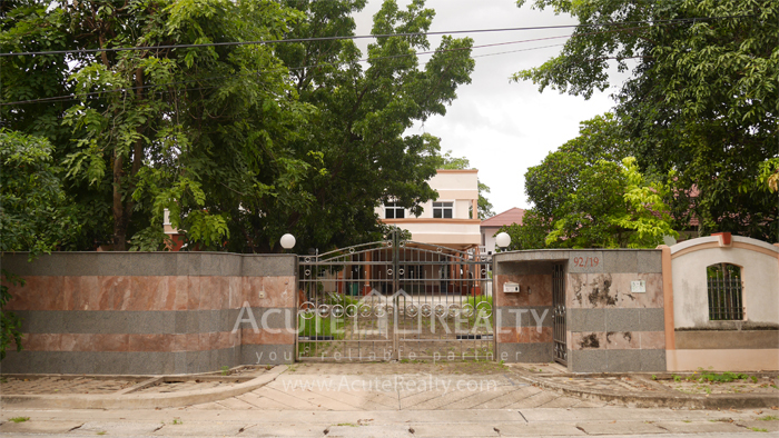 House  for sale Bangna Trad image24